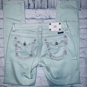 Miss Me Skinny Jeans EUC 🔥